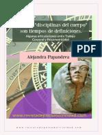 Algunas articulaciones entre trabajo corporal y psicomotricidadAlejandra Papandrea.pdf