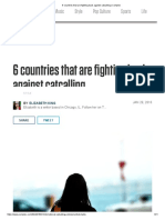 6 Countries That Are Fighting Back Against Catcalling _ Complex