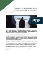 """M24 Análisis """"Escena Que Explica Cómo Sería El Fin Del Mundo, Película Tomorrowland"""""""