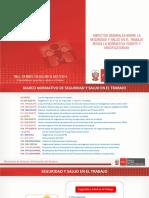 Clase 1 Aspectos generales SST segùn normativa-Villalobos MTPE.pdf