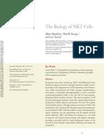 La Biología de las células NKT..pdf