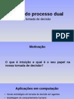Teoria do processo dual