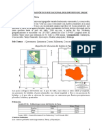 DIAGNOSTICO Y ZONAS DE VIDA TARAY