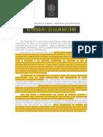 Carta Da Maré Manifesto Das Periferias PT