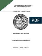 APLICACIONES DE LA GEOLOGIA-KEVIN GUILLERMO.docx