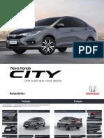 Catálogo City 2019