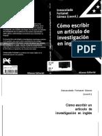 Como escribir artículo de Investigación en Inglés.pdf