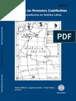 Mas alla de las pensiones contributivas - WB 2013 - Cap Argentina.pdf