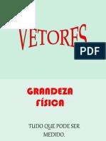 VETORES 01