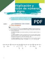 Matematicas 4 Clase 2 de Marzo