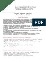 Projeto Da Disciplina EGPI 01.09 I