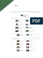 Uber Case Study Organizational Chart