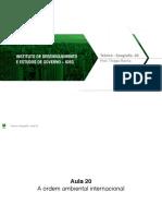 Teórico_Geografia2017_Aula 20 - A ordem ambiental interrnacional.pdf