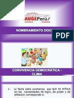 SESION 08 PRACTICA DE CONVIVENCIA DEMOCRATICA Y CLIMA.pdf
