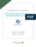 AGREE+II+Spanish (1)