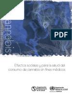 ONU Efectos sociales y para la salud del cannabis.pdf