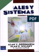 Señales y Sistemas - Alan Oppenheim.pdf