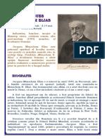 Jacques Menachem Elias (1)
