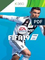 Fifa 19 Manual Xbox360 Es
