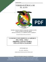 18 0140-00-870578 1 2 Documento Base de Contratacion