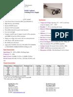 FSP460-601U