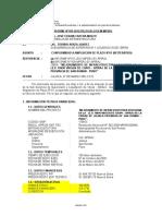 INF Nº 109-2012-SGSLO-GEIN- AMPLIACIÓN DE PLAZO N°01 - VIRGEN DE CHAPI