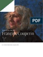 Blandine Verlet - 2012 - Francois Couperin