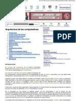 Arquitectura de Las as - Monografias