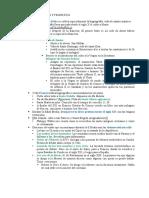 Hagiografía Española y Francesa