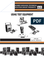 How to use Test Equipment.pdf