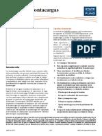 Manual Del Montacargas