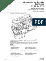 Nuevos motores D12D