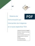 de la Fuente (2014). Intercambio de imágenes en el aula especifica TEA.pdf