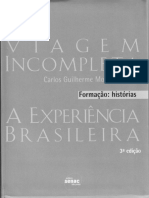 A Gênese Do Brasil