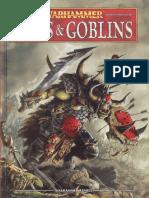 Warhammer Fantasy - Orcs and Goblins - 8th.pdf