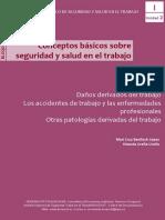 2 Daños derivados del trabajo. Los accidentes de trabajo y l.pdf