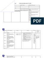 Planificacion Taller deLenguaje 5° básico Primer semestre 2019