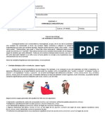 Guía Variables Linguisticas 1º Nivel