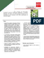 Plan de Continuidad Pedagogica Ciencias Sociales 1er y 2do Ciclo