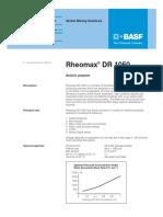 rheomax
