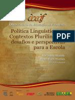 Livro Política Linguística OBEDF.pdf