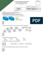 Prueba de diagnóstico matemática 4° básico.docx
