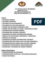 Mecánica de Materiales CarpetadeEvidenciasU12