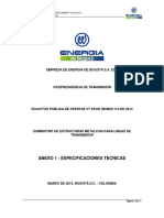 SPUO 3000001110 - ANEXO 1 Especificaciones Tecnicas