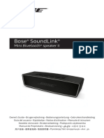 741811 Og Soundlink Mini II Bundle En