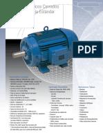 Catalogo Motores WEG