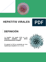 Hepatitis Virales!