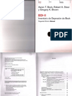 BECK - BDI-II Manual.pdf