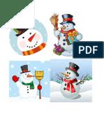 Navidad Negocio Osos