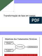 DiagramaTTT e CCT